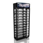 3 Foot Standard Cigarette Security Doors