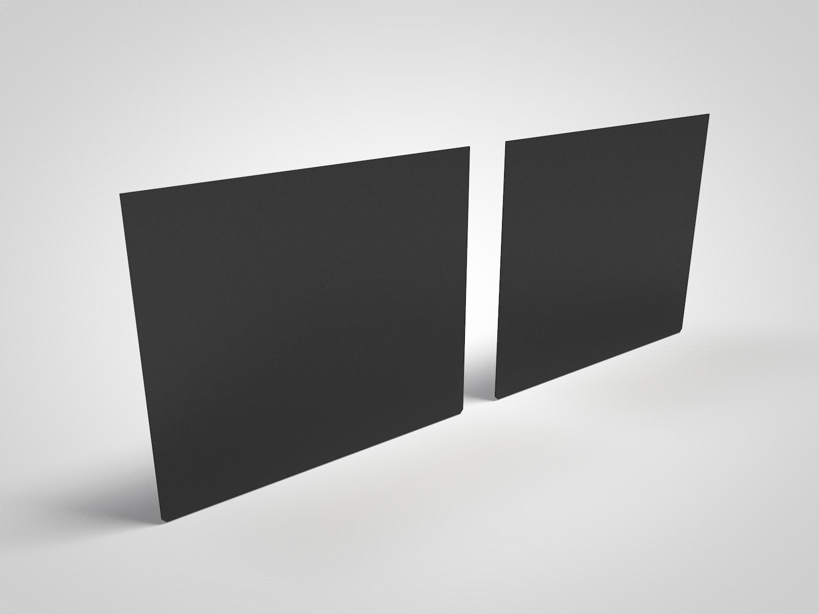 Fascia Panels