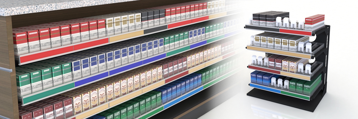 Under Counter Tobacco Solutions