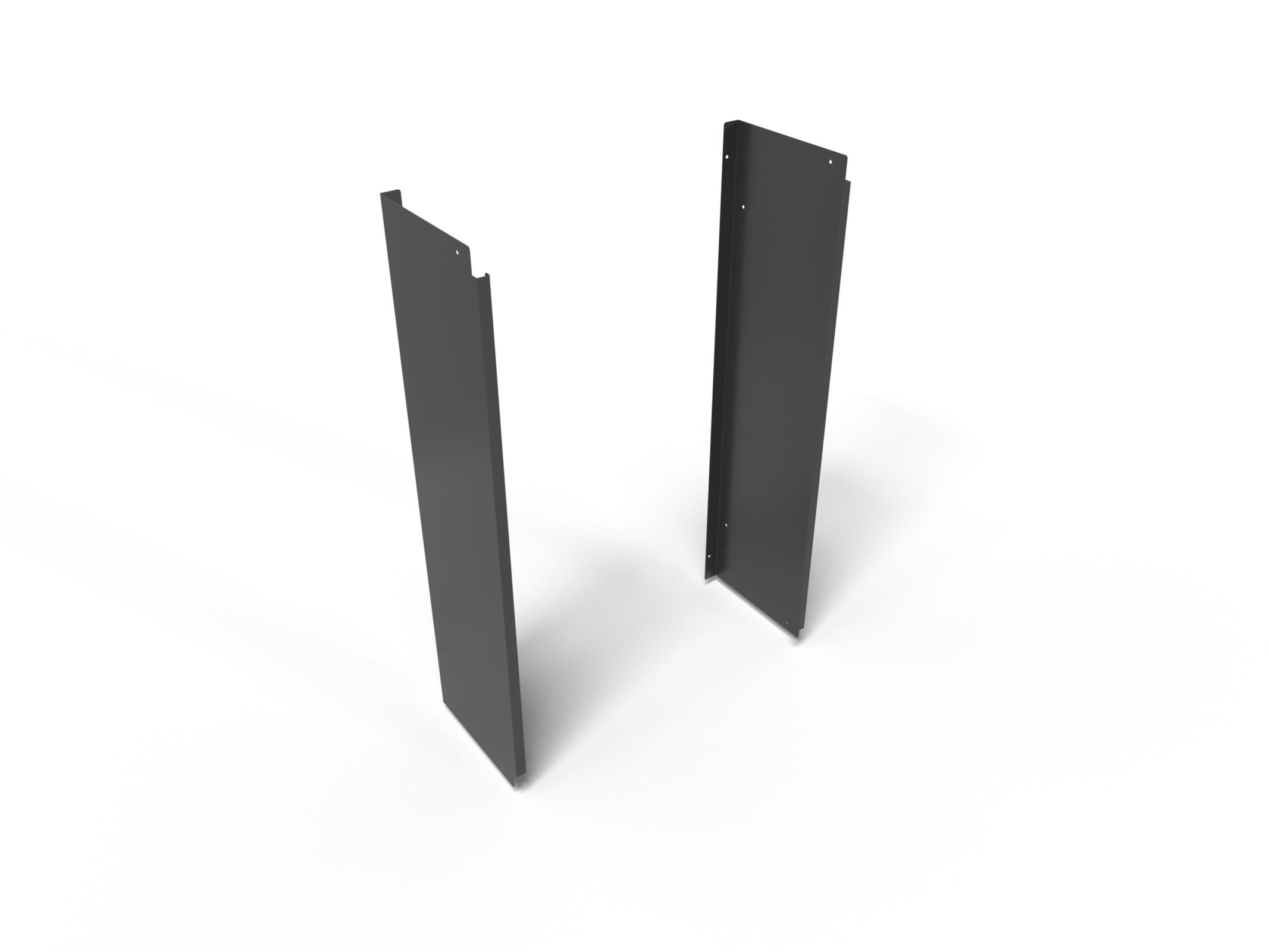 Base End Panels